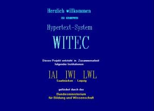 WITEC1