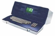 Abb. 7: Osborne 1, der erste portable Computer