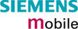 Logo von Siemens mobile communication